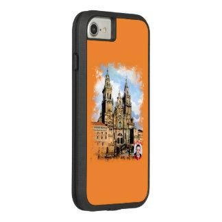 Cathedral of Santiago de Compostela (To Corunna) Case-Mate Tough Extreme iPhone 8/7 Case
