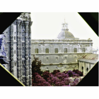Cathedral Of Sevilla Photo Cut Out