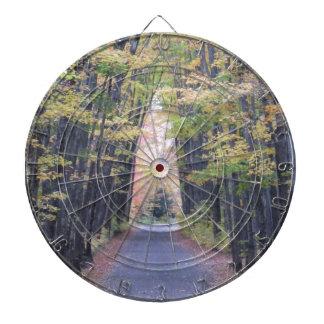 Cathedral Road Dartboard