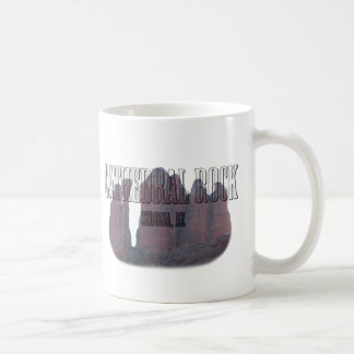 Cathedral Rock 3 Coffee Mug