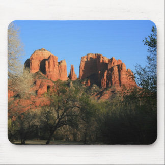 Cathedral Rock Mouse Pad