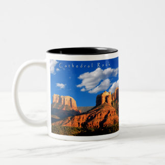 Cathedral Rock Valley Mug