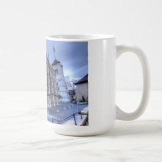 Cathedral Saint-Pierre, Peter, Geneva,Switzerland Coffee Mug