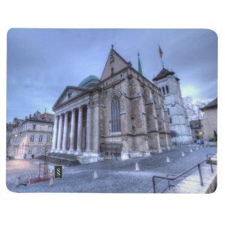 Cathedral Saint-Pierre, Peter, Geneva,Switzerland Journal