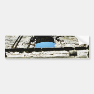 Cathedral St Andrew Bumper Sticker