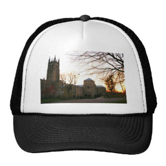 Cathedral Sunset Cap