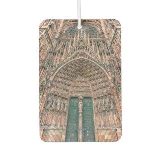 Cathedrale Notre-Dame, Strasbourg, France