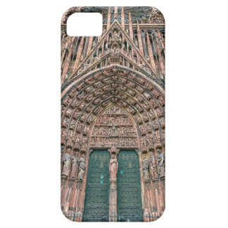 Cathedrale Notre-Dame, Strasbourg, France Case For The iPhone 5