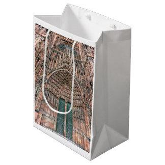 Cathedrale Notre-Dame, Strasbourg, France Medium Gift Bag