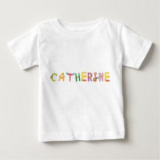 Catherine Baby T-Shirt