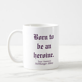 Catherine Coffee Mug