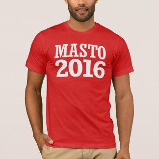 Catherine Cortez Masto 2016 T-Shirt