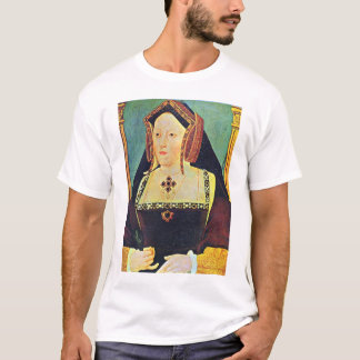 Catherine of Aragon T-Shirt