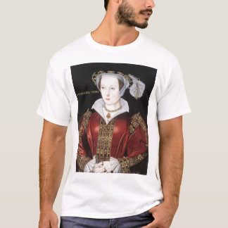 Catherine Parr T-Shirt
