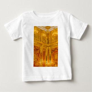Catherine's Great Palace Tsarskoye Selo Amber Room Baby T-Shirt