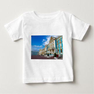 Catherine's Great Palace Tsarskoye Selo Baby T-Shirt