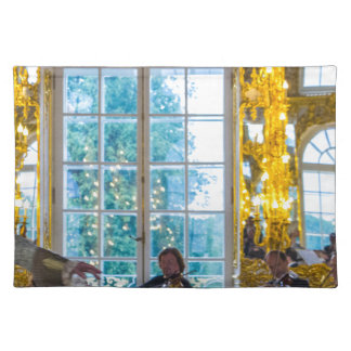 Catherine's Great Palace Tsarskoye Selo Ball Room Placemat