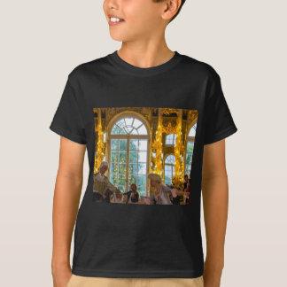 Catherine's Great Palace Tsarskoye Selo Ball Room T-Shirt