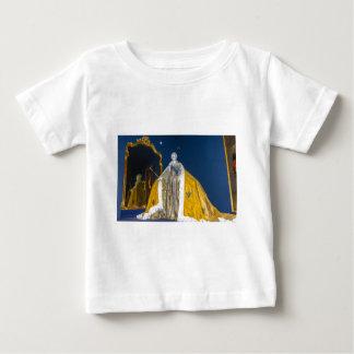 Catherine's Great Palace Tsarskoye Selo Coronation Baby T-Shirt