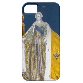 Catherine's Great Palace Tsarskoye Selo Coronation Barely There iPhone 5 Case