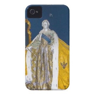 Catherine's Great Palace Tsarskoye Selo Coronation iPhone 4 Case
