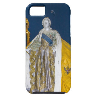 Catherine's Great Palace Tsarskoye Selo Coronation iPhone 5 Cases