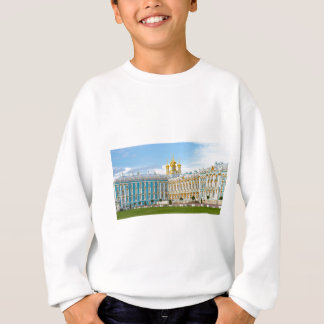 Catherine's Great Palace Tsarskoye Selo Sweatshirt