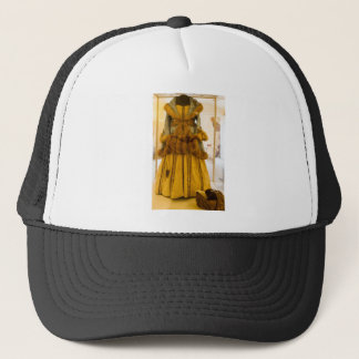Catherine's Palace Russia Carriage House Trucker Hat