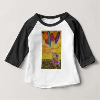 Cathie's Moods Baby T-Shirt