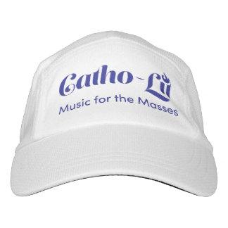 Catho-Lit Cap