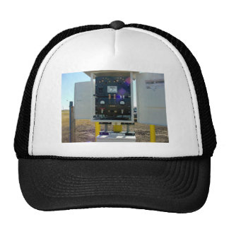 Cathodic Protection Rectifier Hat