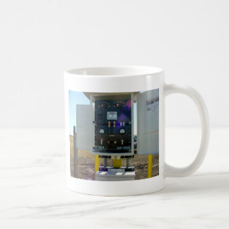 Cathodic Protection Rectifier Coffee Mugs