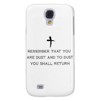 Catholic Galaxy S4 Case