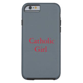 Catholic case
