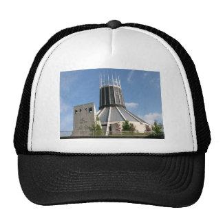 Catholic Cathedral - Liverpool Cap