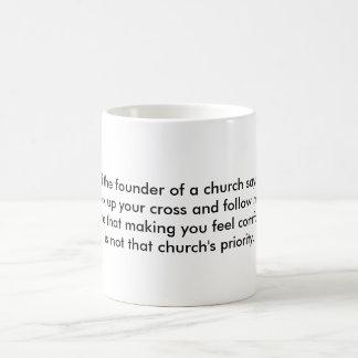 Catholic Challenge Mug
