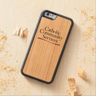 Catholic Community Services iPhone 6 Case