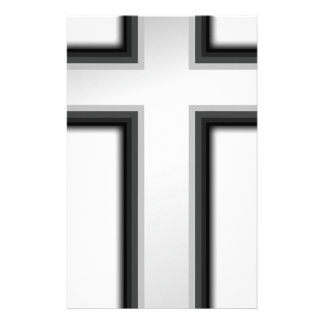 Catholic Cross Stationery