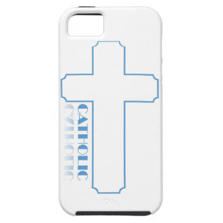 Catholic iPhone 5 Cases
