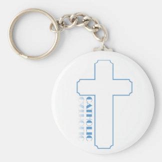 Catholic Key Chains