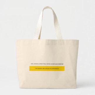 Catholic Marriage Canvas Bags
