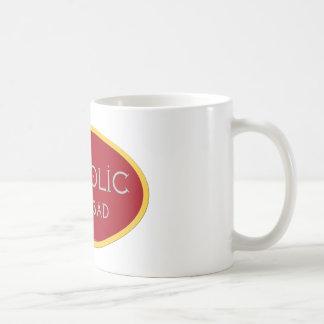 Catholic Coffee Mug