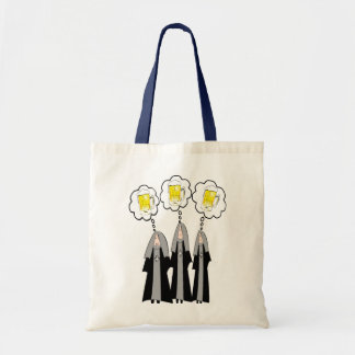 Catholic Nun Gifts~~Hilarious Tote Bags