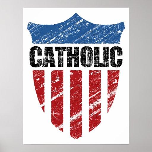 Catholic Posters