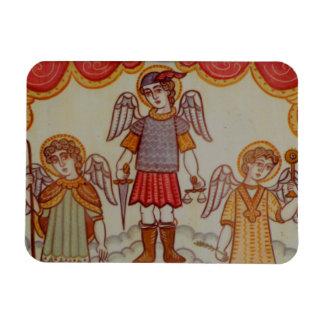 Catholic Saints Rectangular Photo Magnet