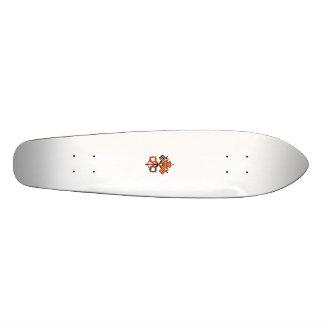 Catholic Skateboard