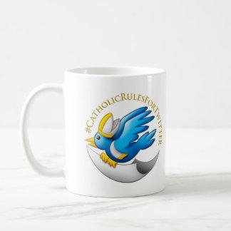 #CatholicRules Mug