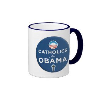 CATHOLICS Mug