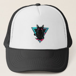 Cathulhu Trucker Hat