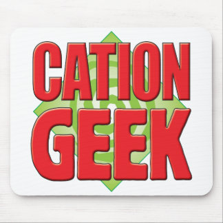 Cation Geek v2 Mouse Pad
